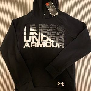 NWT Under Armour Hoodies